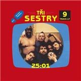 Tři sestry - 25:01 (Vinyl)