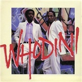 Whodini - Whodini (Coloured Vinyl)