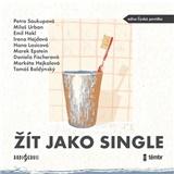 VAR - Žít jako single (MP3-CD)