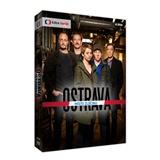 Film - TV Seriál- Místo zločinu Ostrava (4DVD)