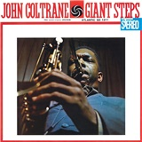 John Coltrane - Giant Steps (60th Anniversary Edition - Vinyl)