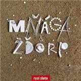 Mňága a Žďorp - Ryzí zlato (Vinyl)
