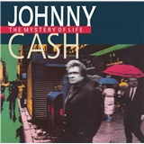 Johnny Cash - The Mystery of Life (Remastered Vinyl)