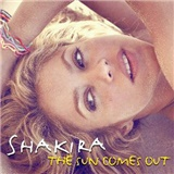 Shakira - Sun Comes Out