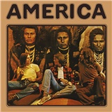 America - America (Coloured Vinyl)