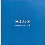Martin Harich - Blue (EP Vinyl)