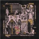 Asking Alexandria - Like a house on fire (Vinyl)