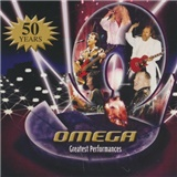 Omega - Greatest Performances (2 CD)
