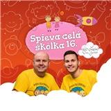 Ujo Ľubo a Junior - Spieva celá škôlka 16
