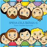Ujo Ľubo a Junior - Spieva celá škôlka 13