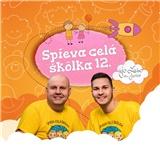 Ujo Ľubo a Junior - Spieva celá škôlka 12