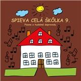 Ujo Ľubo a Junior - Spieva celá škôlka 9