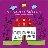Ujo Ľubo a Junior - Spieva celá škôlka 8