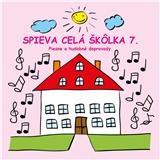 Ujo Ľubo a Junior - Spieva celá škôlka 7