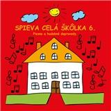 Ujo Ľubo a Junior - Spieva celá škôlka 6