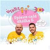 Ujo Ľubo a Junior - Spieva celá škôlka / Vianoce 5