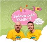 Ujo Ľubo a Junior - Spieva celá škôlka 4