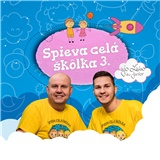 Ujo Ľubo a Junior - Spieva celá škôlka 3