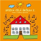 Ujo Ľubo a Junior - Spieva celá škôlka 2