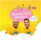 Ujo Ľubo a Junior - Spieva celá škôlka 1