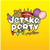 Ujo Ľubo a Junior - Detská párty s ujom Ľubom 1 (DVD)