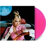 Dua Lipa - Future Nostalgia (Pink Vinyl)