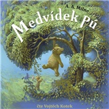 Vojtěch Kotek - Medvídek Pú (MP3-CD)