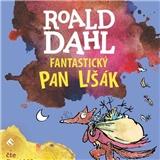 Roald Dahl, David Novotný - Fantastický pan Lišák
