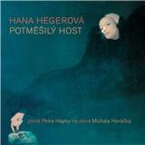 Hana Hegerová - Potměšilý host (Vinyl)