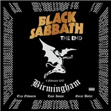 Black Sabbath - The End (Limited edition Vinyl)
