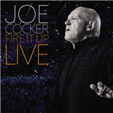 Joe Cocker - Fire It Up Live  (3x Vinyl)