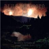 Blut Aus Nord - Memoria Vetusta II - Dialogue With The Stars (2x Orange Marble Vinyl)