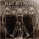 Blut Aus Nord - The Work Which Transforms God (Half Ultra Clear/Half Black Vinyl)