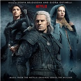 OST - The Witcher: Music From The Netflix Original Series