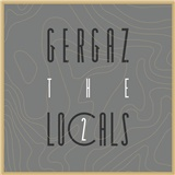 VAR - Gergaz The Locals 2 (Vinyl)