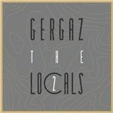 VAR - Gergaz The Locals 2 (Vinyl)