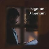 Lukáš Borzík - Signum Magnum