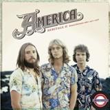 America RSD - America Heritage II: Demos/Alternate Takes 1971-1976  (Vinyl)