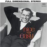 Frank Sinatra - Nice 'n' Easy (2020 Mix Vinyl)