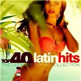 VAR - Top 40 - Latin Hits (2CD - Digi)