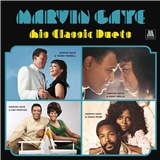 Marvin Gaye - His Classic Duets (Vinyl)