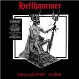 Hellhammer - Apocalyptic Raids (Vinyl)