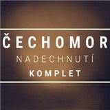 Čechomor - Nadechnutí komplet