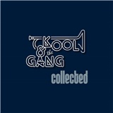 Kool & The Gang - Collected (Limited White Colored Vinyl)