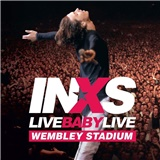 INXS - Live Baby Live -  Live At Wembley Stadium (Bluray)