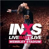 INXS - Live Baby Live -  Live At Wembley Stadium (Bluray)