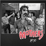 Frank Zappa - The mothers 1970 (4CD)