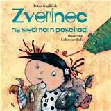 Audiokniha - Zverinec na siedmom poschodí - číta Oľga Belešová