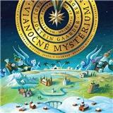 Audiokniha - Vianočné mystérium (MP3-CD)