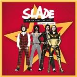 Slade - Cum on feel the hitz (Vinyl)